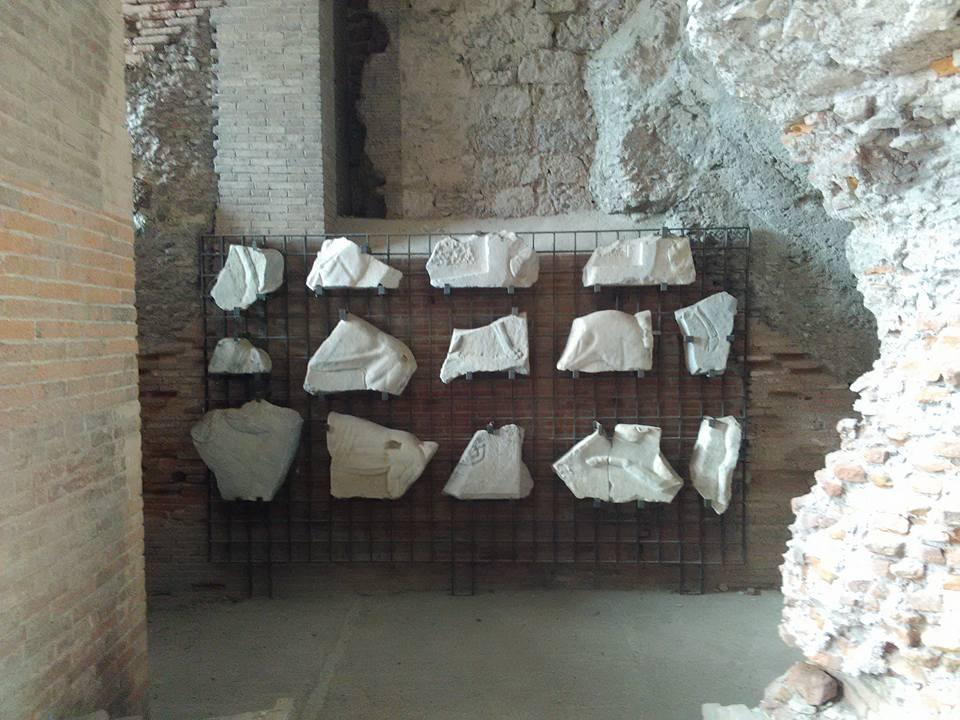 gladiatorska arena capua 24