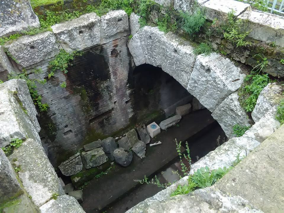 gladiatorska arena capua 25
