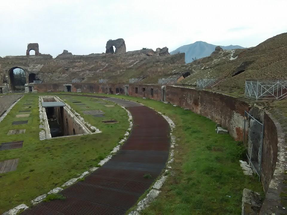 gladiatorska arena capua 27