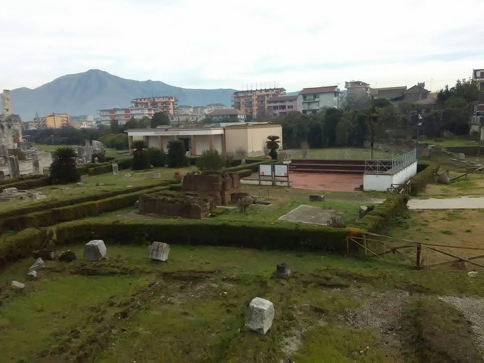 gladiatorska arena capua 3