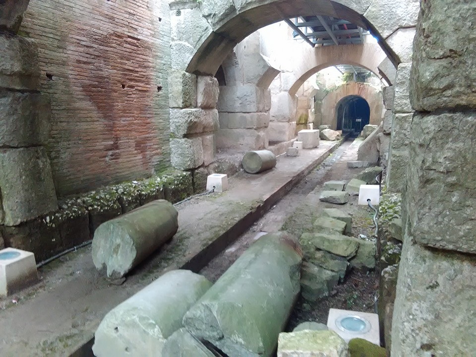 gladiatorska arena capua 31