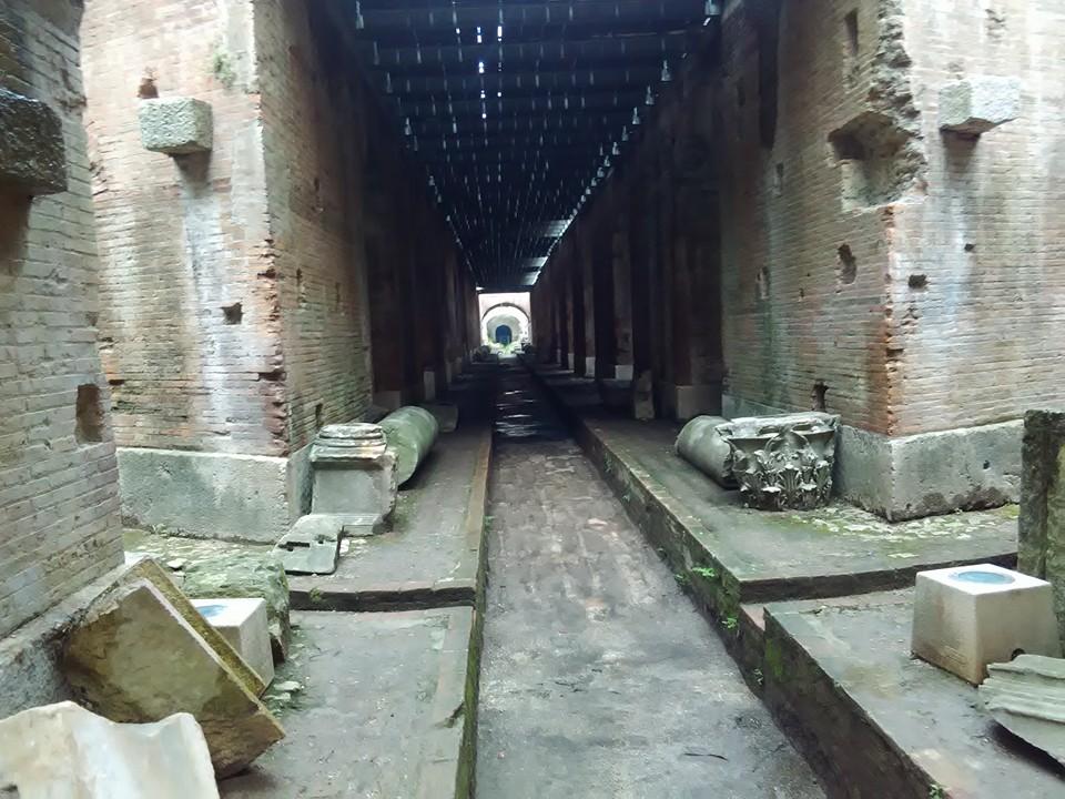 gladiatorska arena capua 33