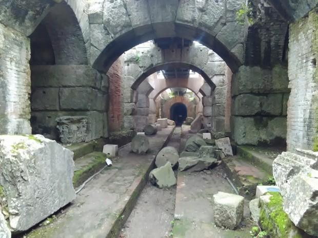 gladiatorska arena capua 34
