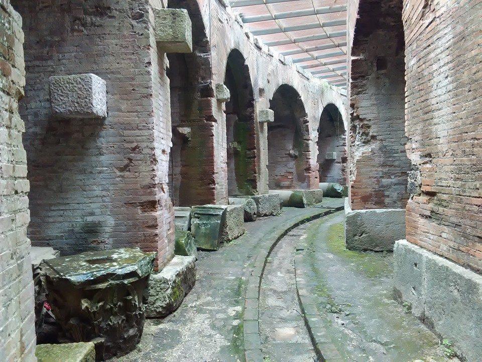 gladiatorska arena capua 35