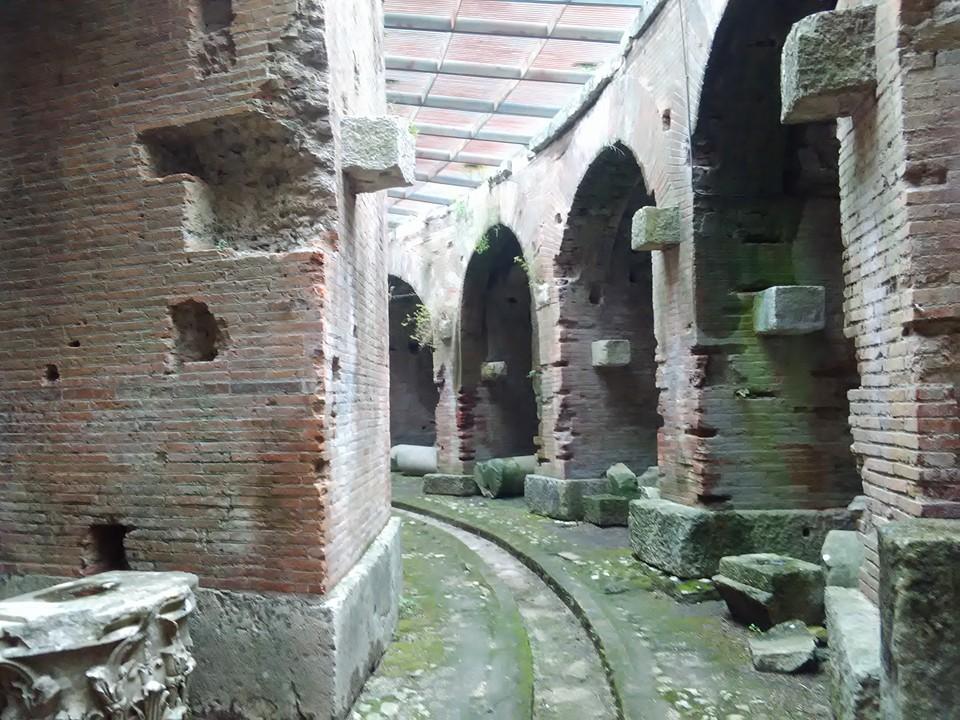 gladiatorska arena capua 36