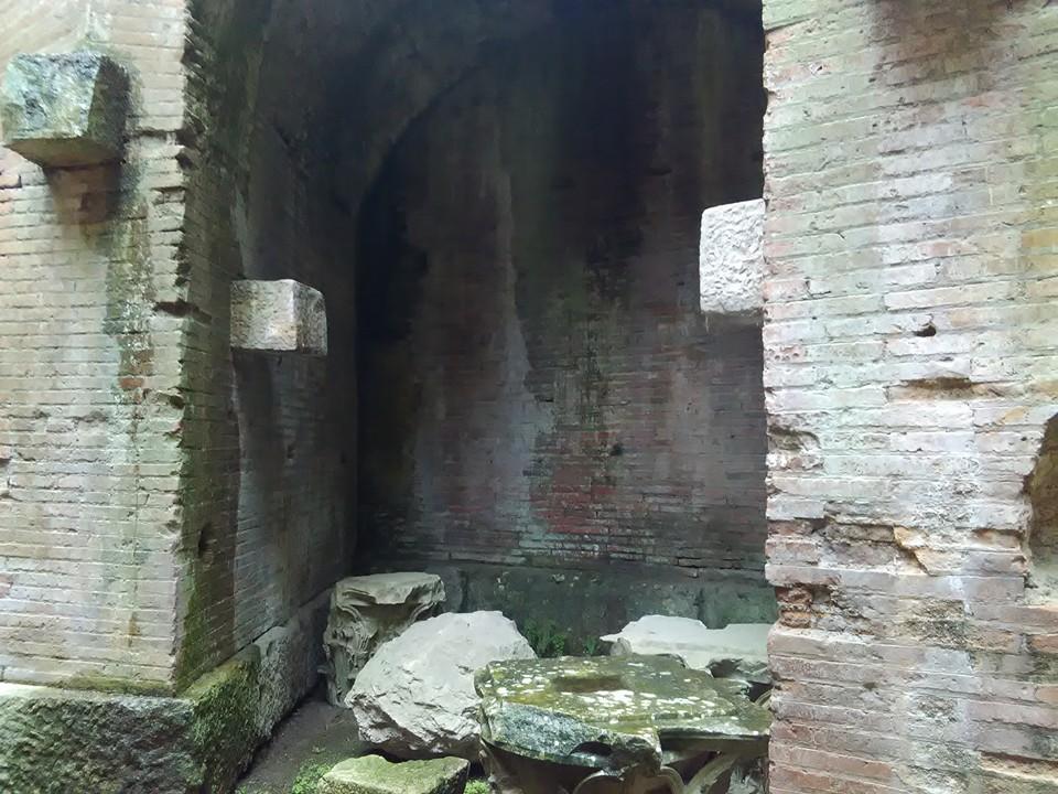 gladiatorska arena capua 38