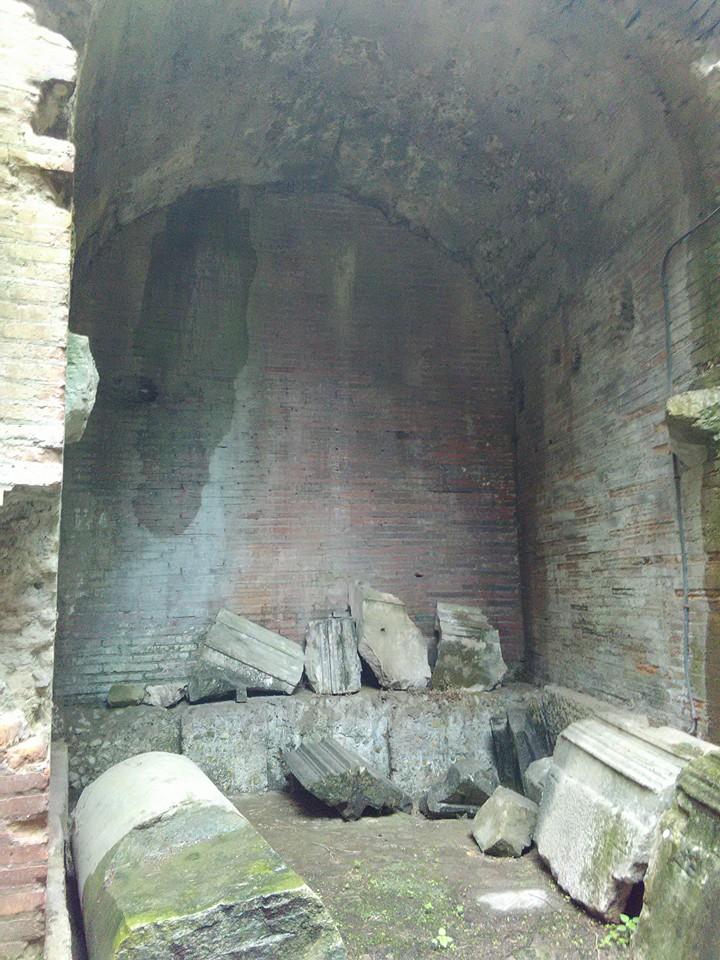 gladiatorska arena capua 39