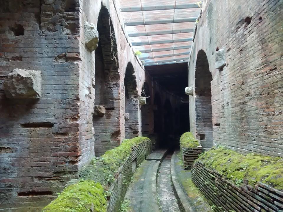 gladiatorska arena capua 41