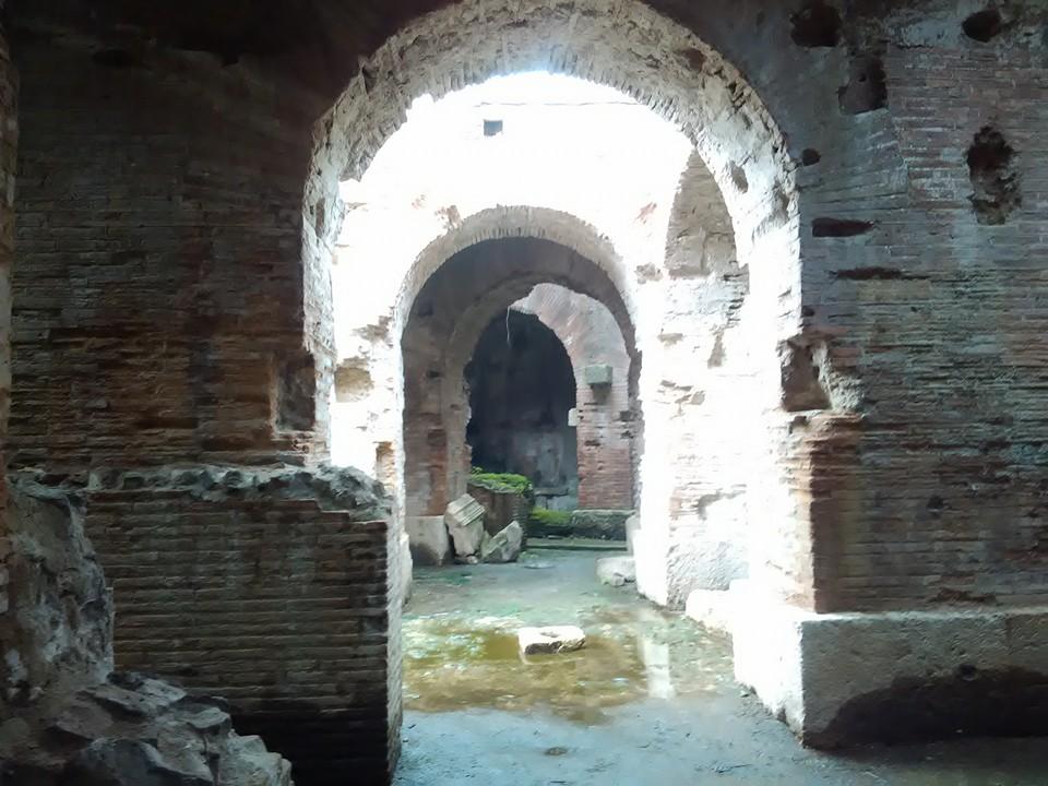 gladiatorska arena capua 44