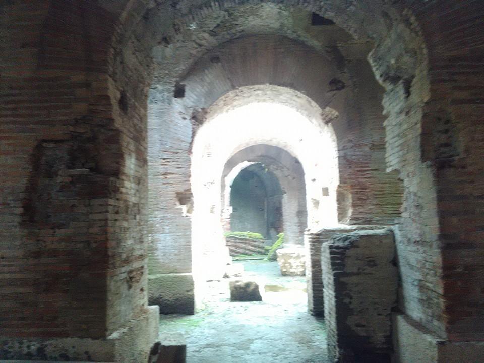 gladiatorska arena capua 45