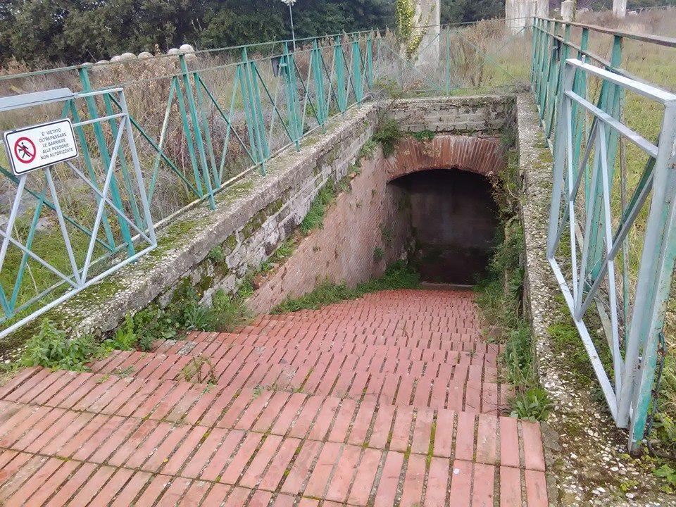 gladiatorska arena capua 47