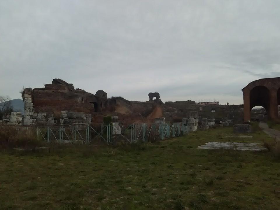 gladiatorska arena capua 48