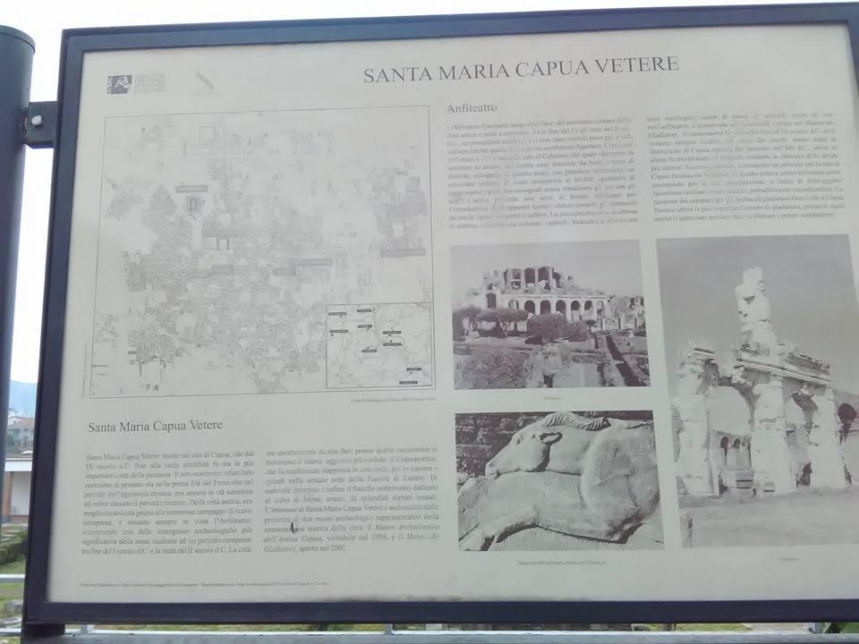gladiatorska arena capua 5