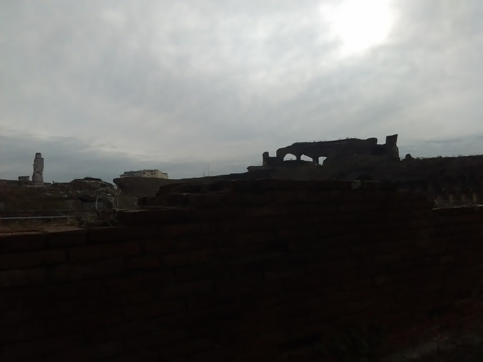 gladiatorska arena capua 53