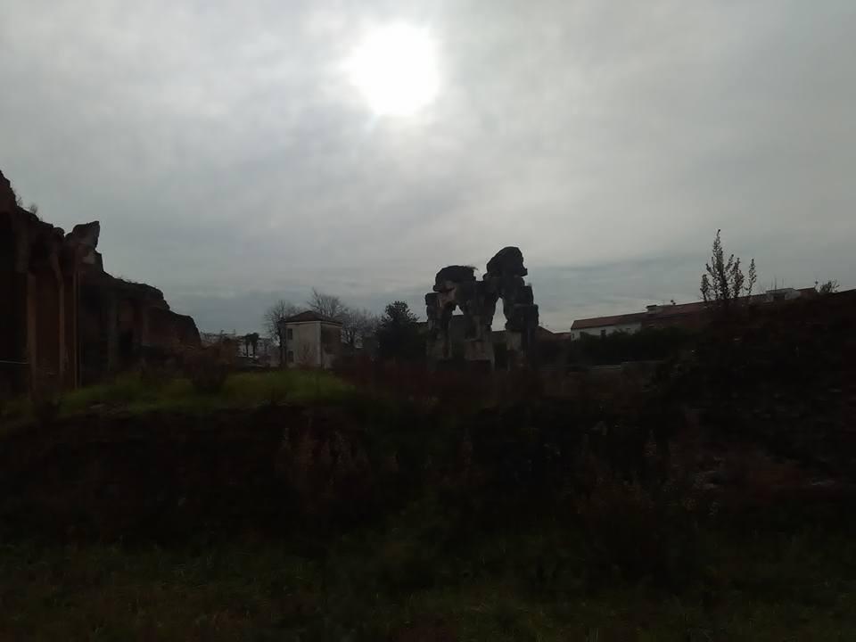 gladiatorska arena capua 54