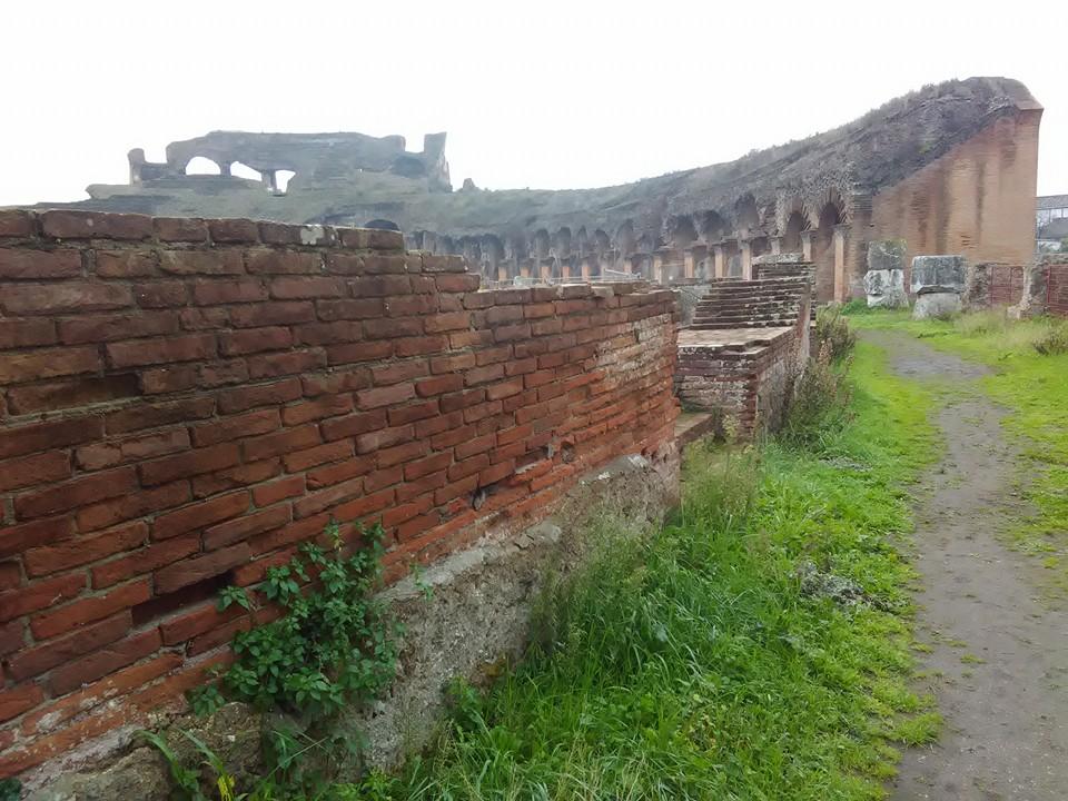 gladiatorska arena capua 57