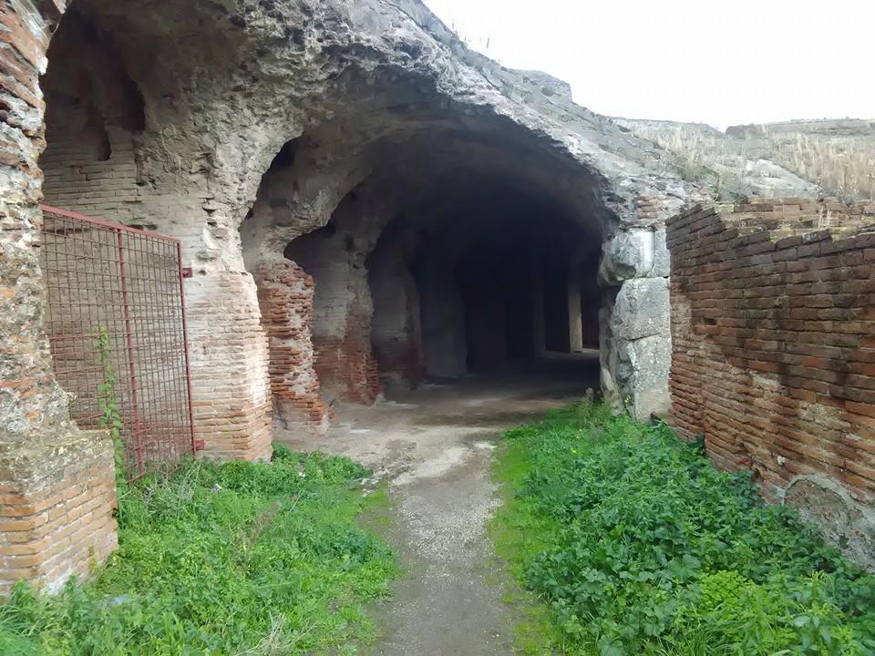 gladiatorska arena capua 58