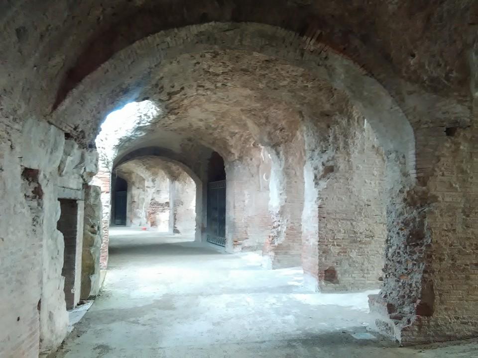 gladiatorska arena capua 59