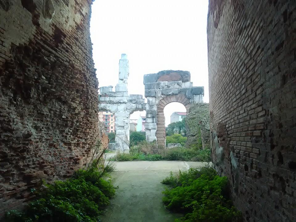 gladiatorska arena capua 60