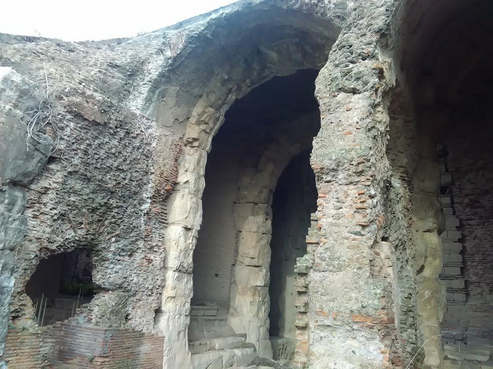 gladiatorska arena capua 66