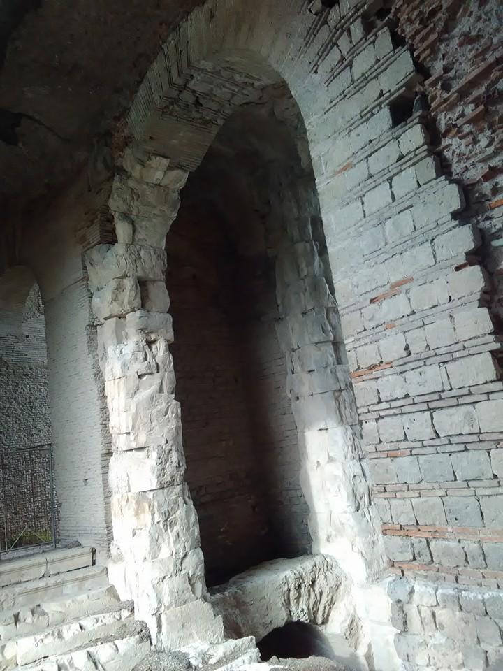 gladiatorska arena capua 67