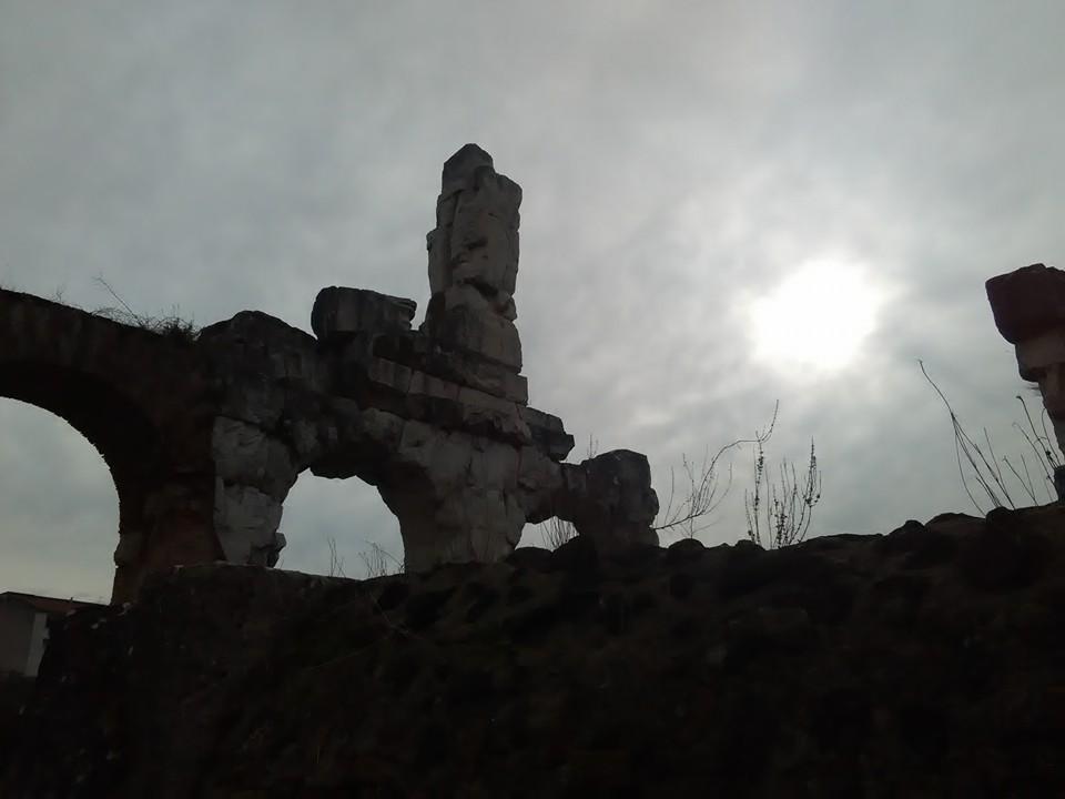 gladiatorska arena capua 68