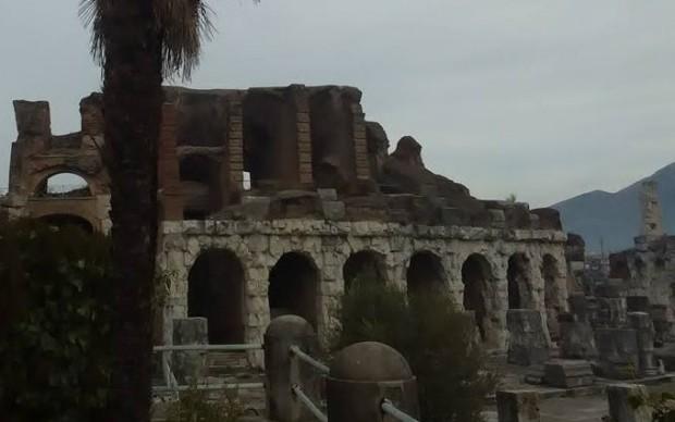 gladiatorska arena capua 7
