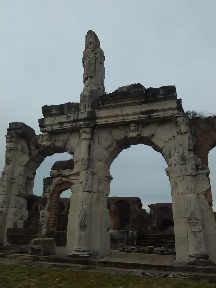 gladiatorska arena capua 71