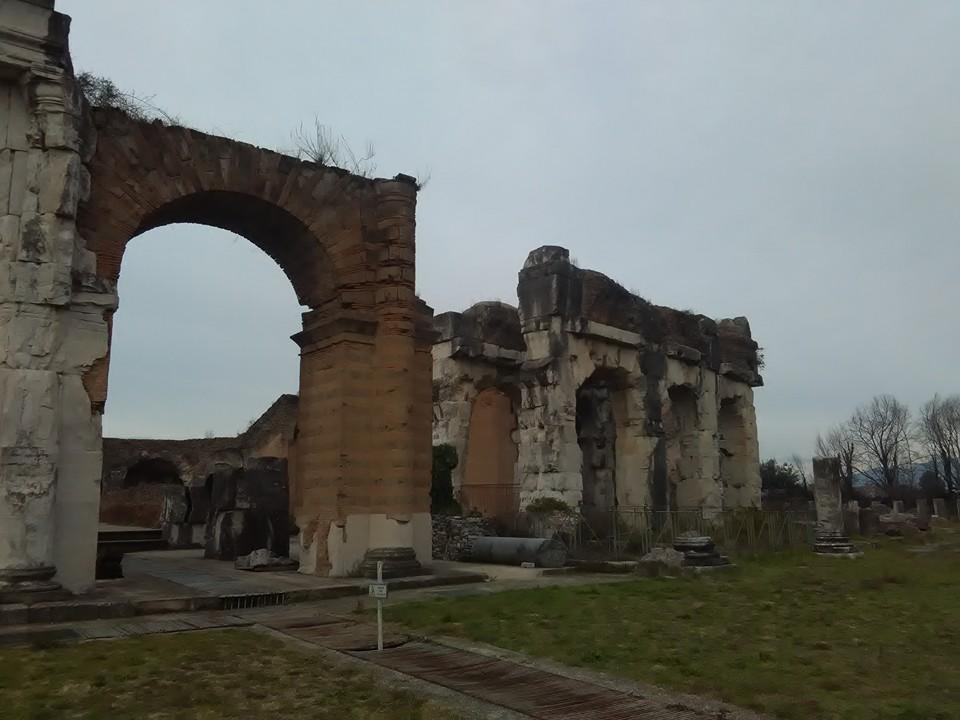 gladiatorska arena capua 73