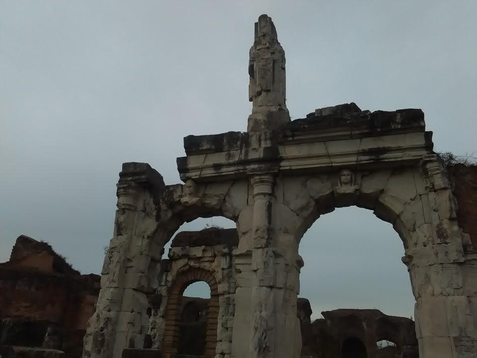 gladiatorska arena capua 75