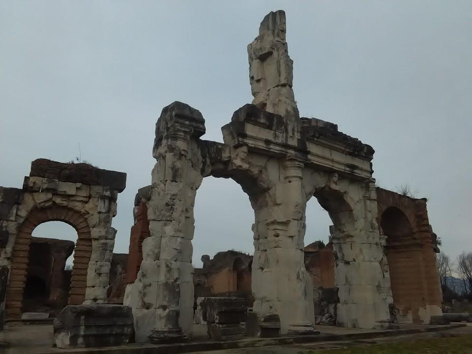 gladiatorska arena capua 78