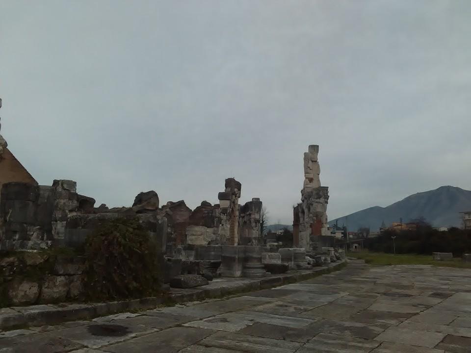 gladiatorska arena capua 81