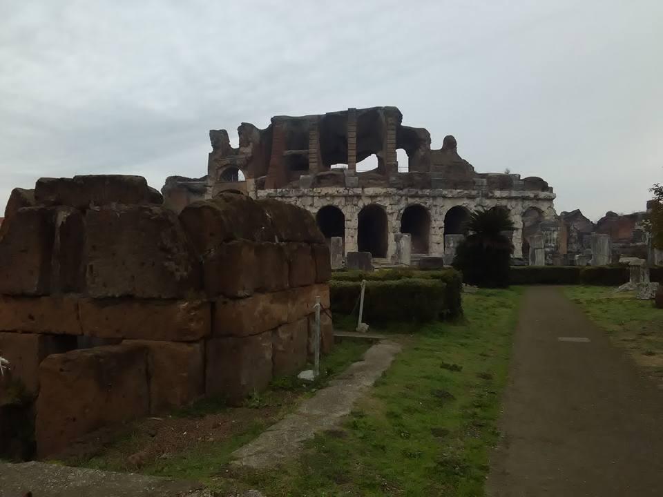 gladiatorska arena capua 9