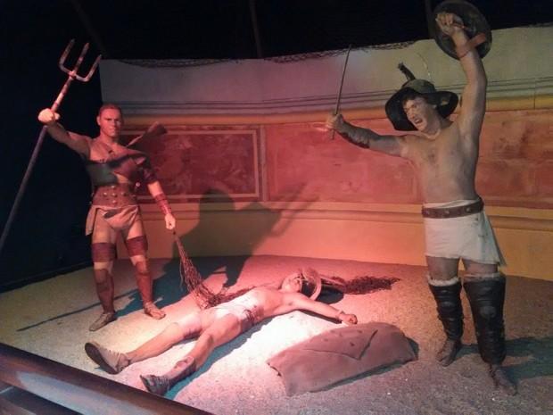 gladiatorska arena capua 94
