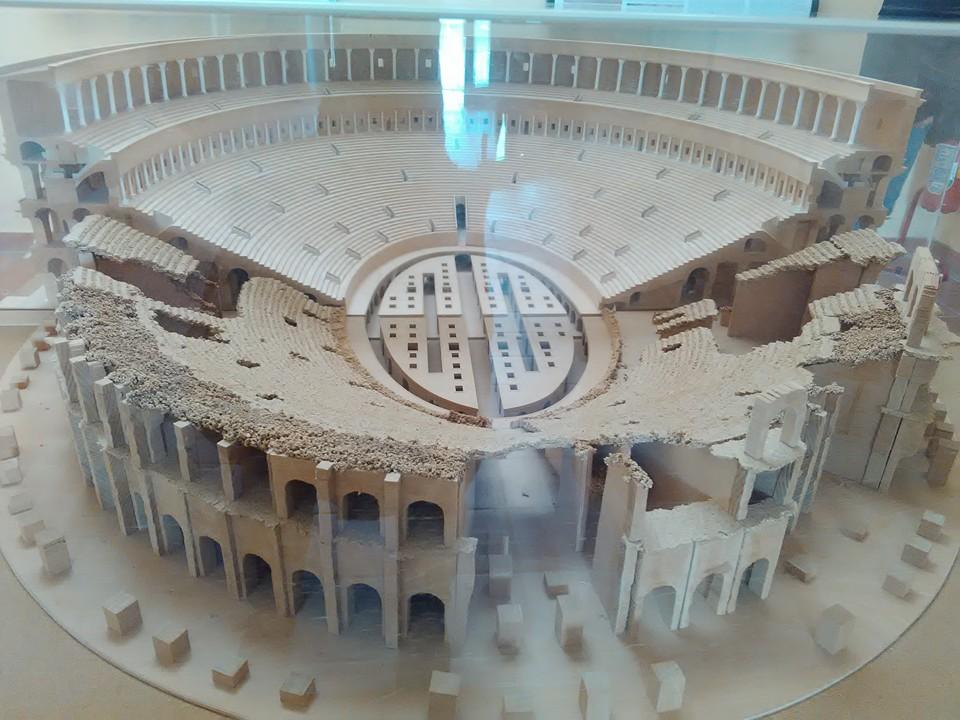 gladiatorska arena capua 96