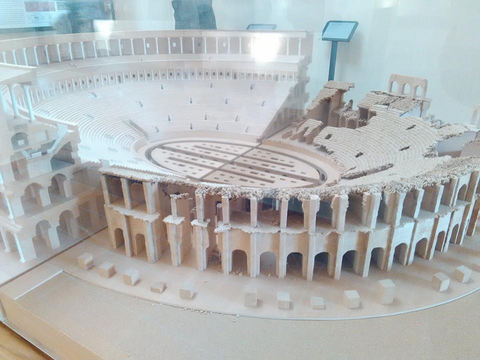 gladiatorska arena capua 97