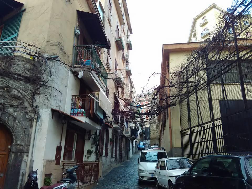 ispanski kvartal neapol 1