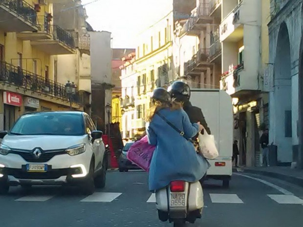 italianci motor pokupki