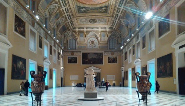 national archaeological museum naples 125 atlas