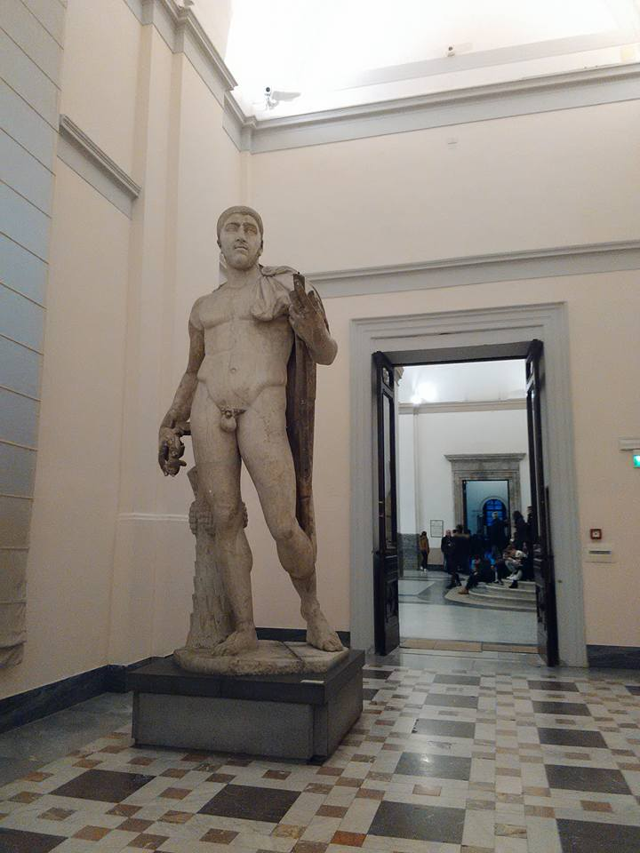national archaeological museum naples 219