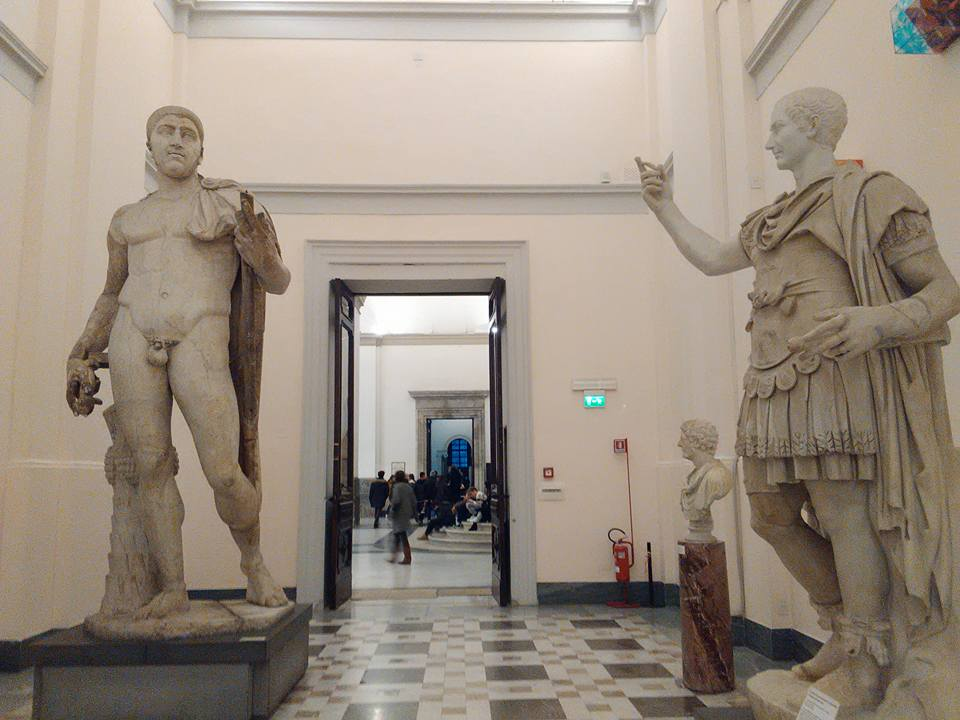national archaeological museum naples 224