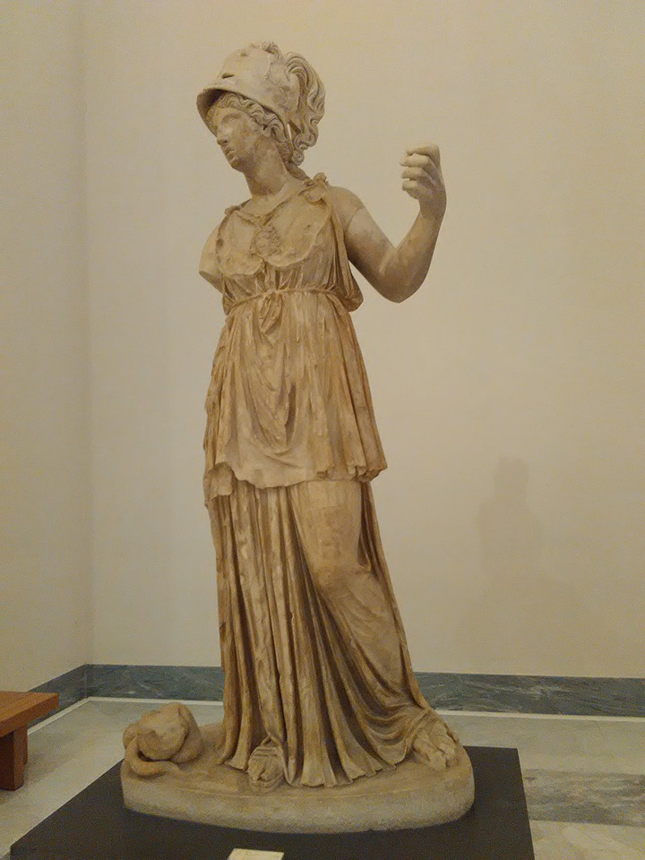 national archaeological museum naples 267