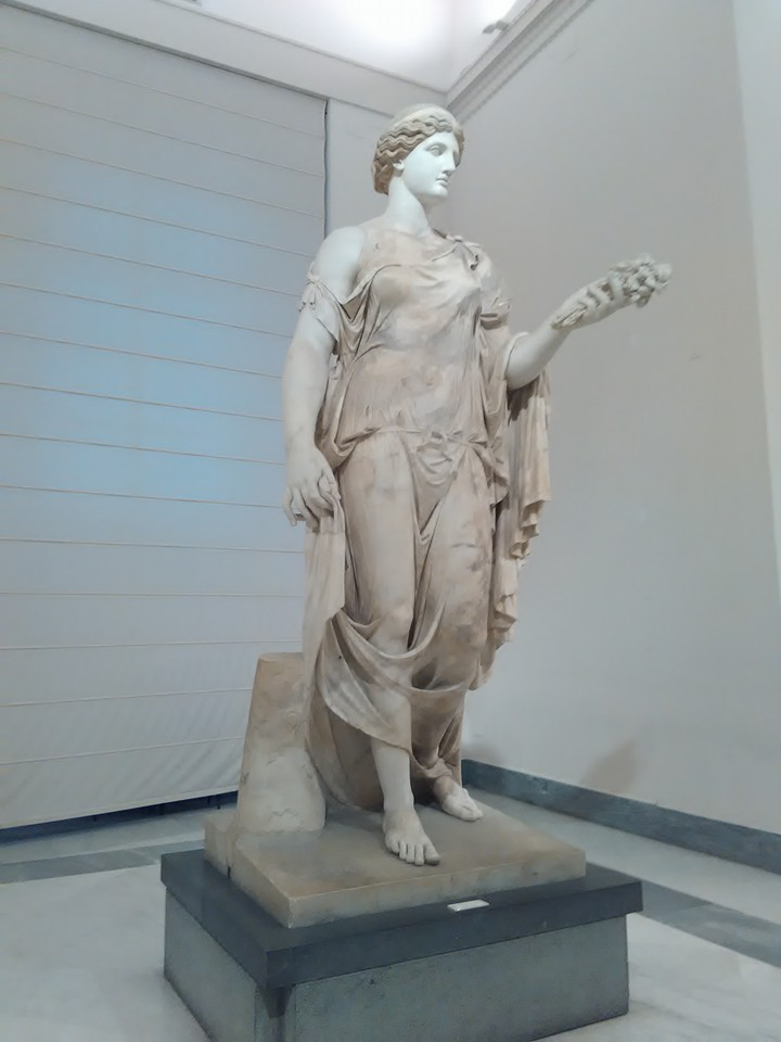 national archaeological museum naples 269