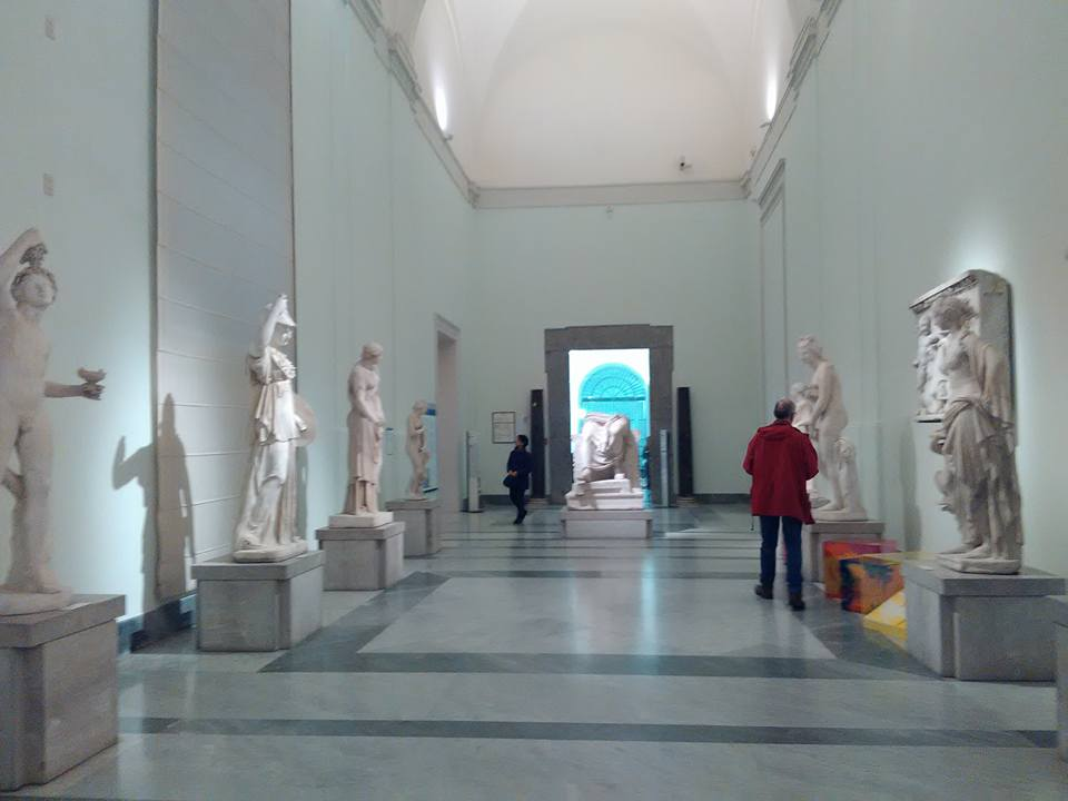 national archaeological museum naples 311