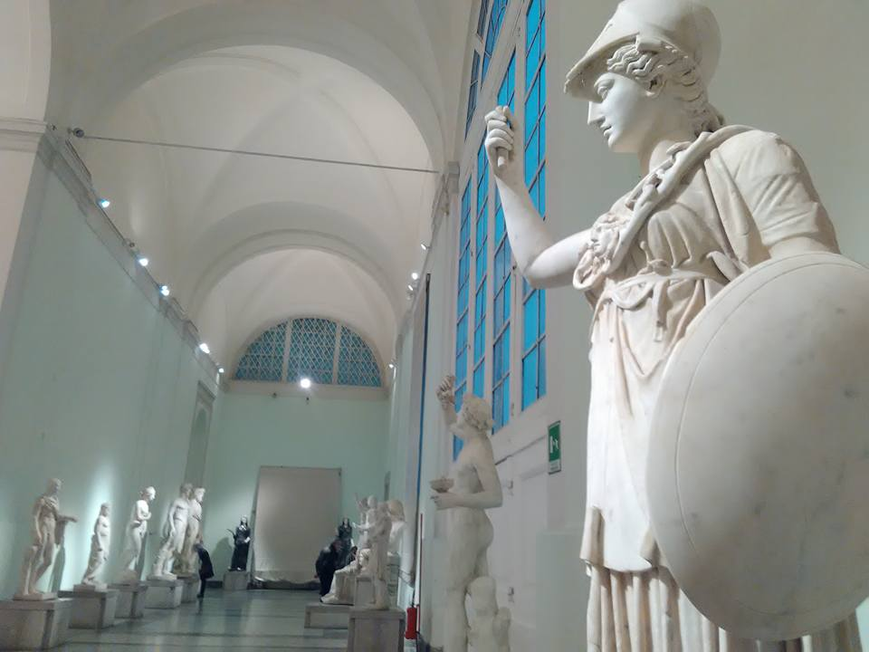 national archaeological museum naples 320