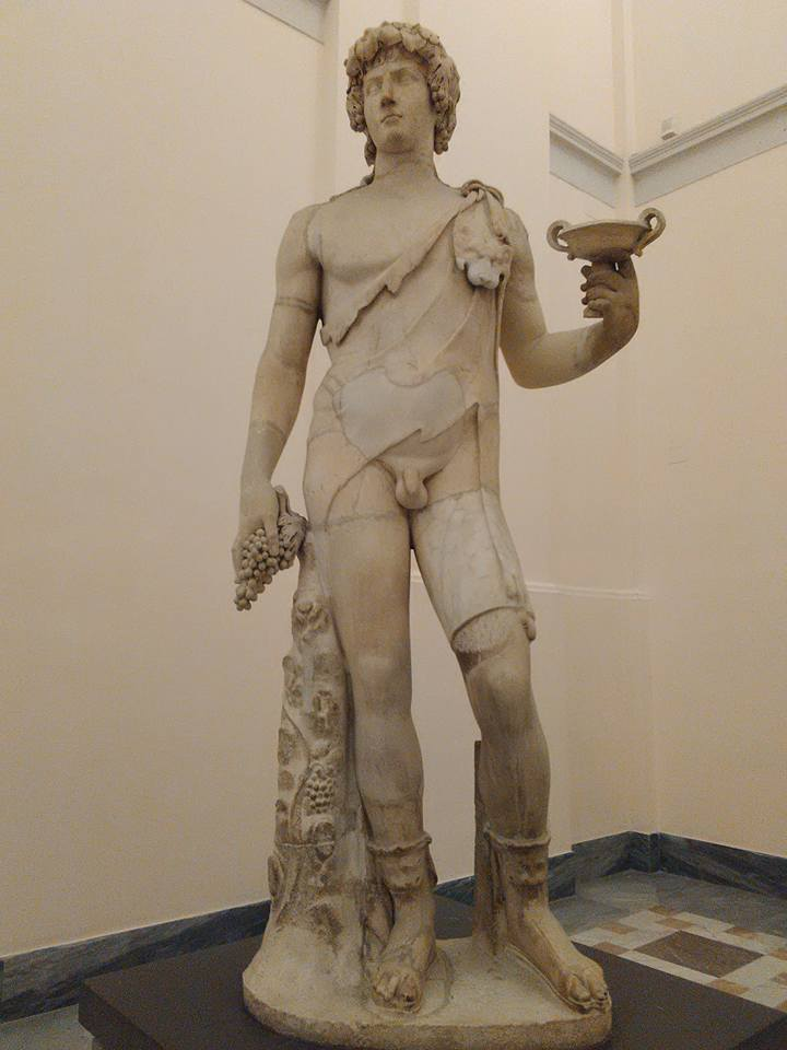 national archaeological museum naples 324