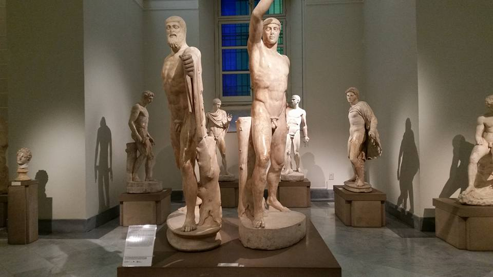 national archaeological museum naples 361