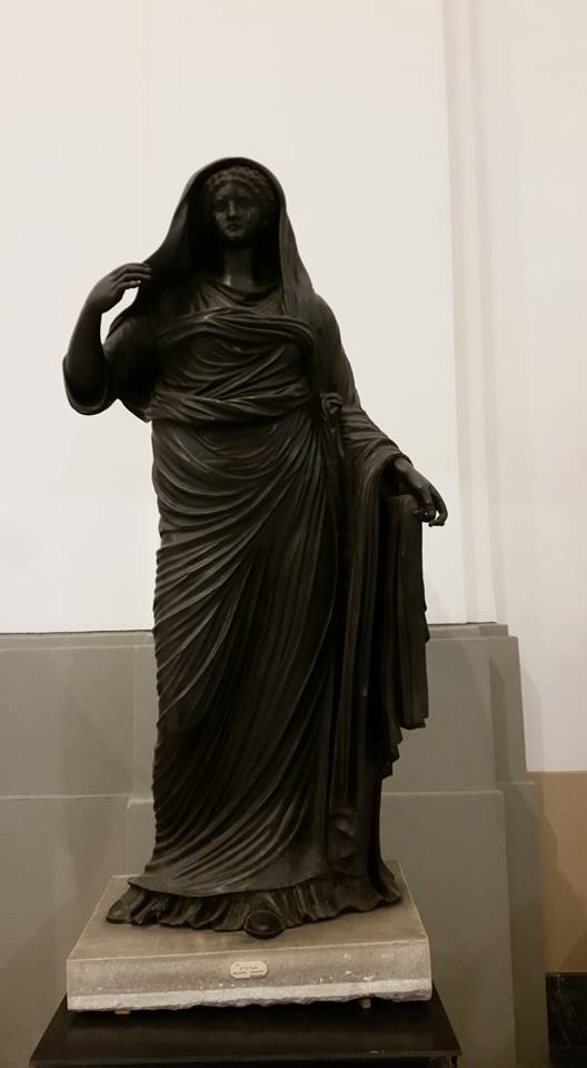 national archaeological museum naples 365