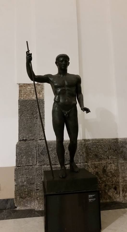 national archaeological museum naples 427