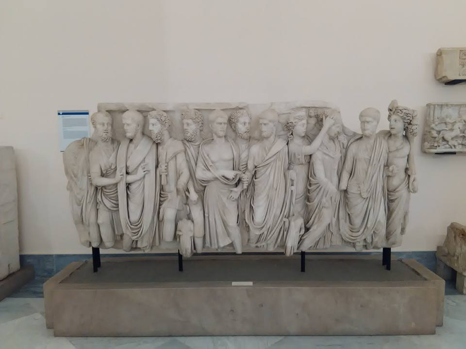national archaeological museum naples 441